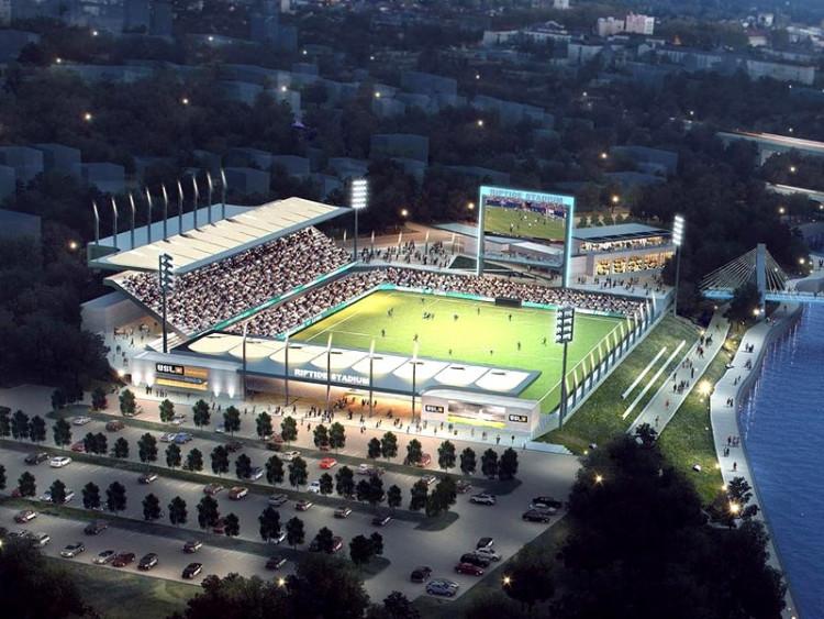 Pawtucket Stadium