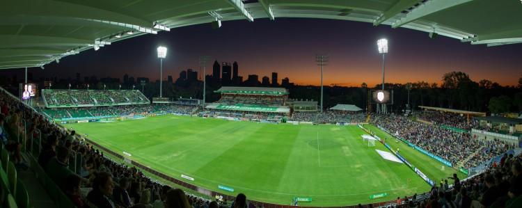 Perth Oval
