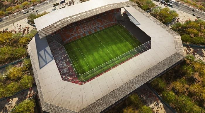 Phoenix Rising Football Club Complex