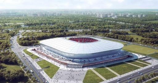 Pudong Football Stadium