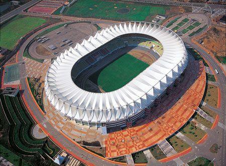 Qingdao Conson Stadium