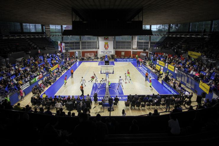 Ranko Žeravica Sports Hall