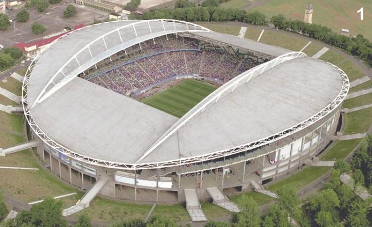 Red Bull Arena - Leipzig
