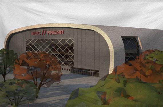 Red Bull Arena - Munich