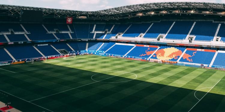 Red Bull Arena - New York