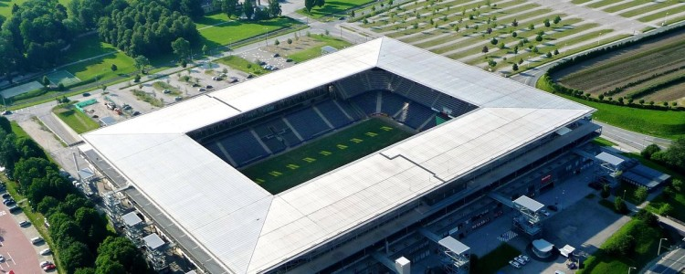Red Bull Arena - Salzbourg
