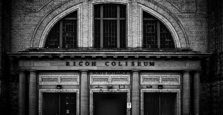 Coca-Cola Coliseum