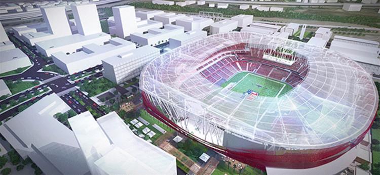 San Diego State University Stadium