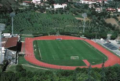 San Marino Stadion