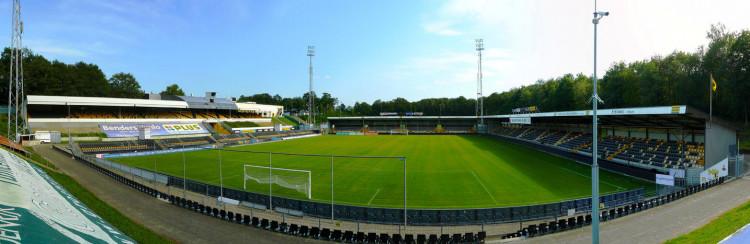 Seacon Stadium - De Koel