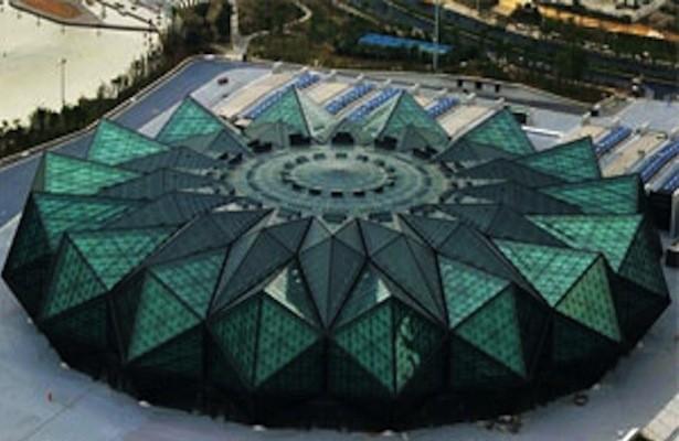 Shenzhen Dayun Arena