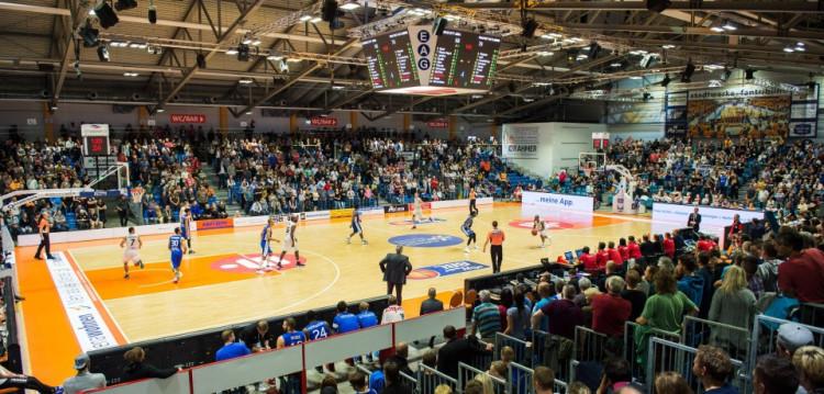 Sparkassen-Arena, Jena