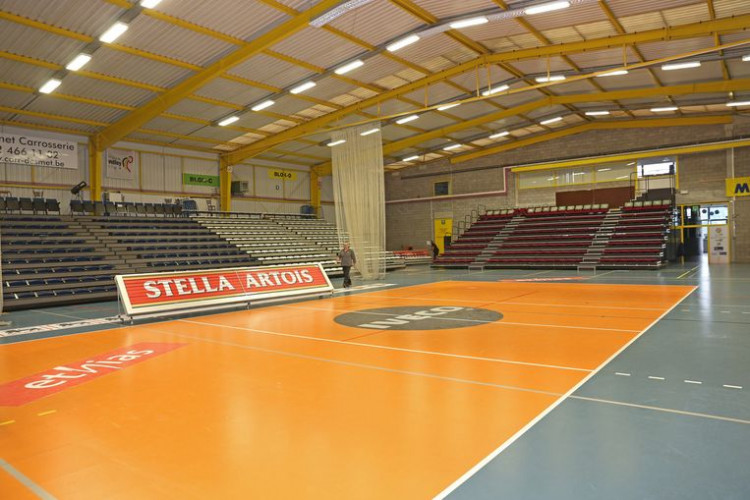 Sportcenter Molenbos
