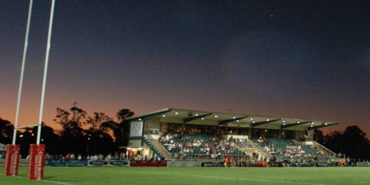 St Marys Leagues Stadium