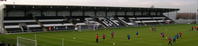 SMISA Stadium