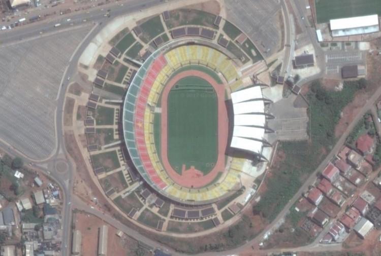 Stade Ahmadou-Ahidjo