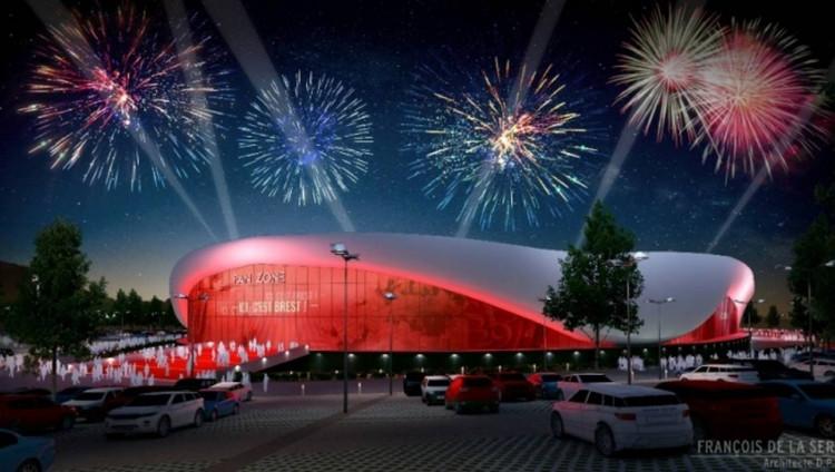 Stade Brestois 29 Stadium
