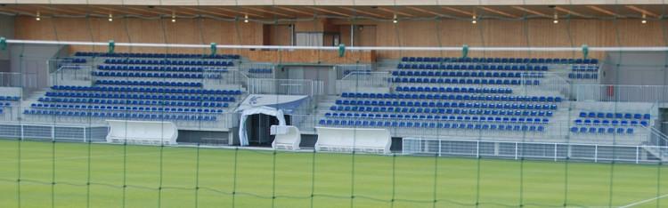 Stade Capitany