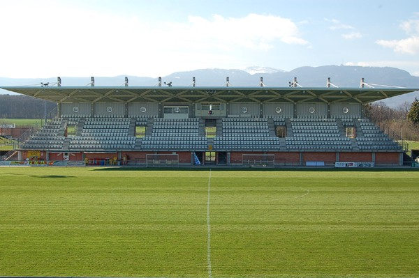 Stade Colovray