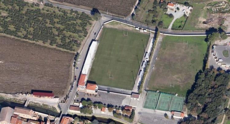 Stade Daniel-Ambert