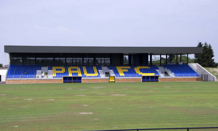 Stade de la plaine du Hameau