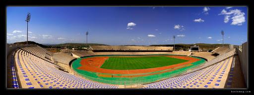 Stade du 26-Mars