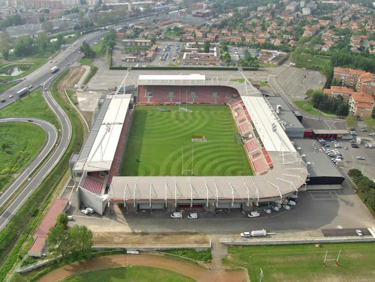 Stade Ernest-Wallon