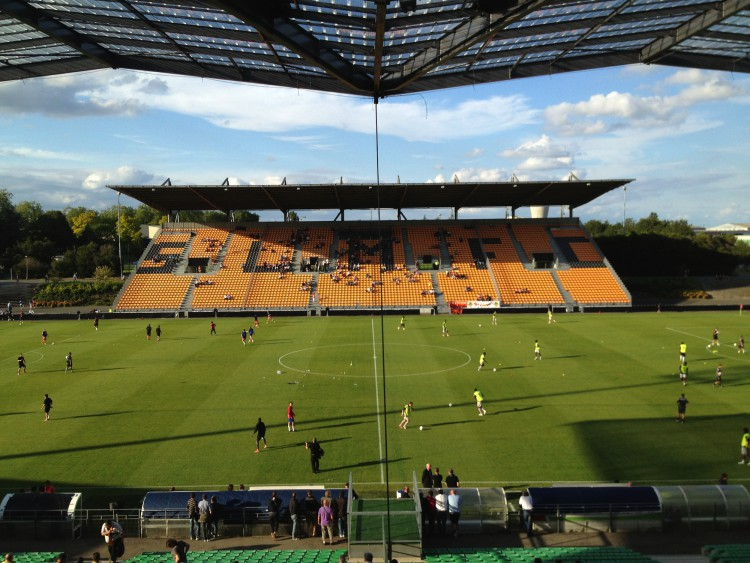 Stade Francis-Le-Basser