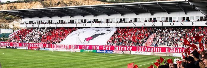 Stade François Coty