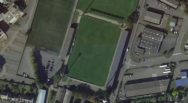 Stade Fred-Aubert