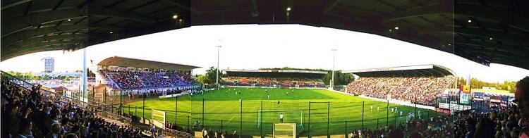 Stade Gaston-Petit