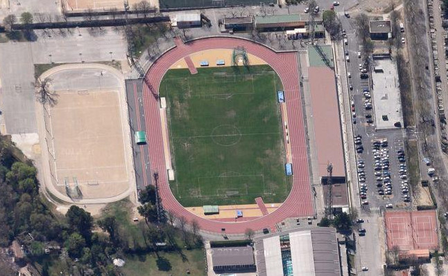 Stade Georges-Carcassonne