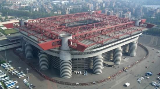 Stade Giuseppe-Meazza
