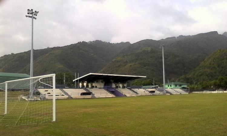 Stade Hamuta