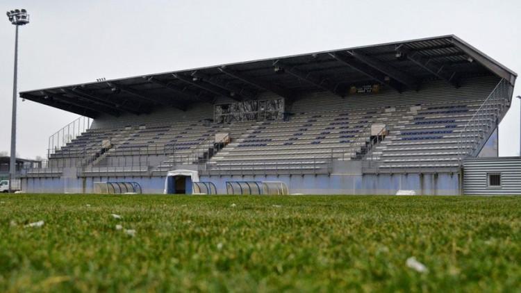 Stade Hector-Rolland