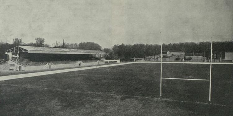 Stade Jacques Chapou