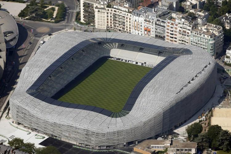 Stade Jean Bouin - Paris