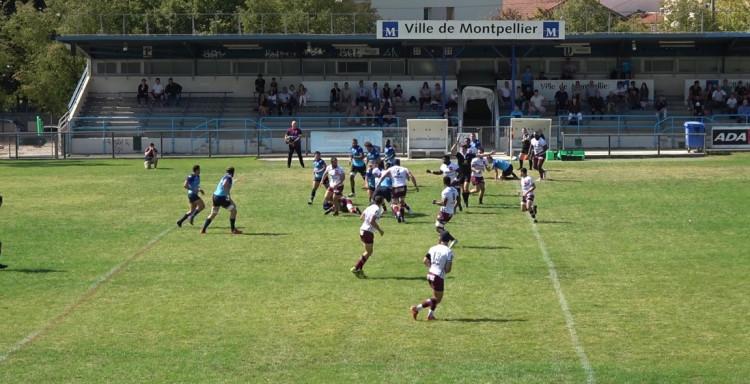 Stade Jean Sabathé