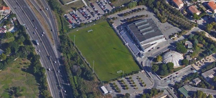 Stade La Martine
