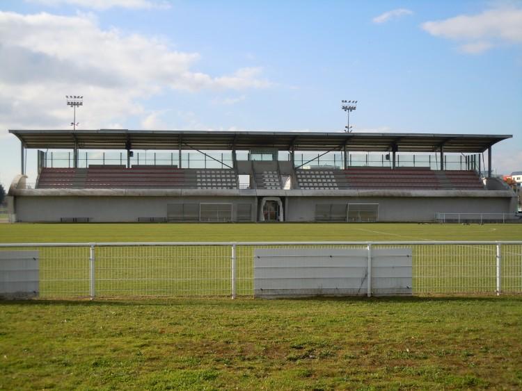 Stade Louis Heraud