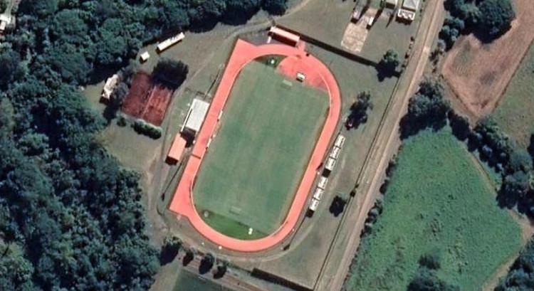 Stade Lucien Yoshida