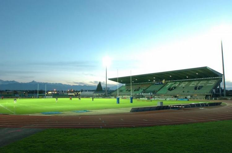 Stade Maurice-Trélut
