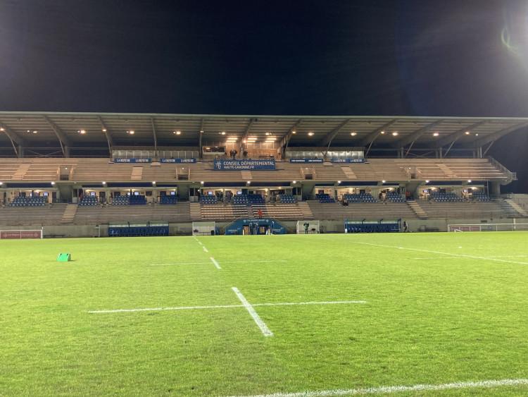 Stade Michel-Bendichou