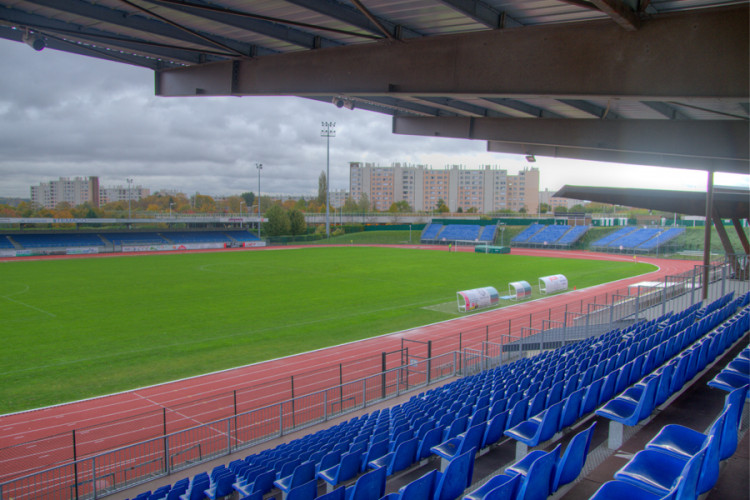 Stade Michel-Hidalgo