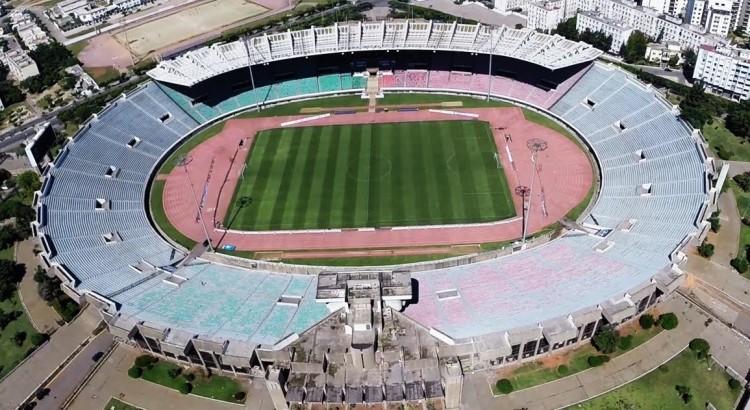 Stade Mohammed-V