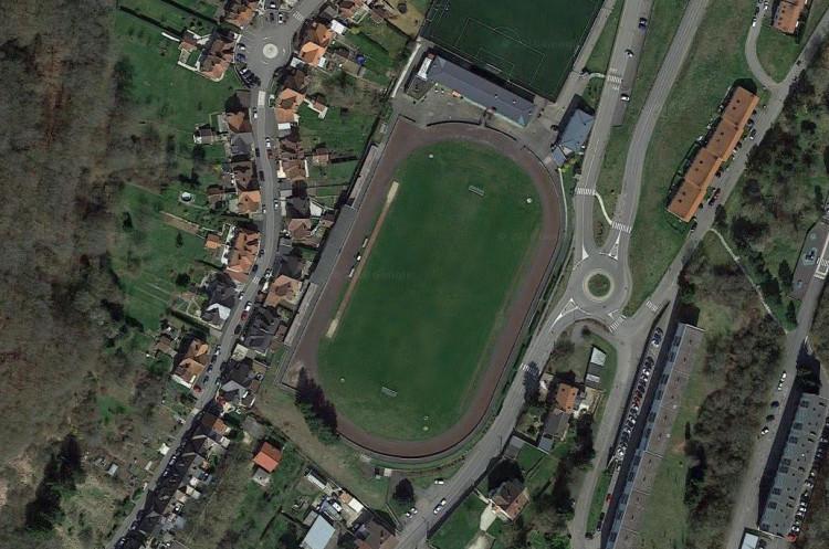Stade Municipal du Batzenthal