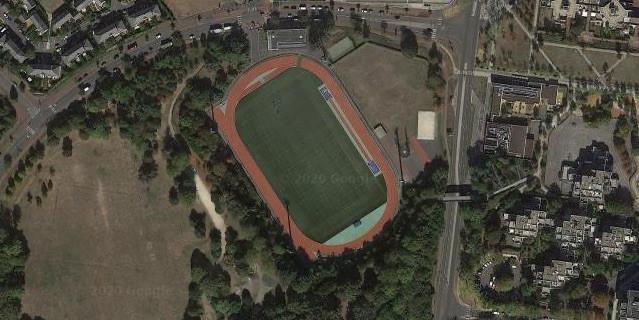 Stade Parc des Loges