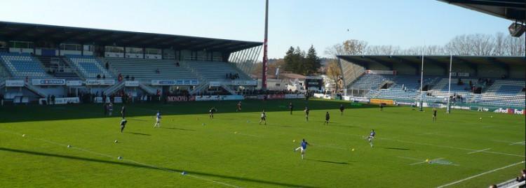 Stade Pierre-Fabre