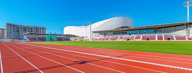 Stade Pierre-Delort