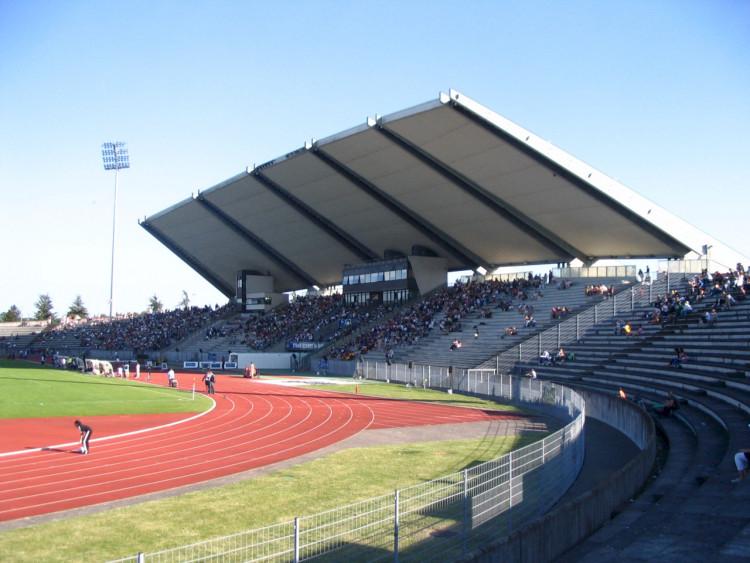 Stade Robert-Bobin